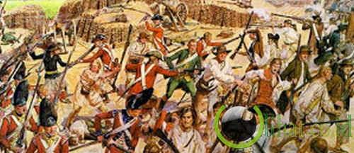 Revolusi Amerika (1775-1783)