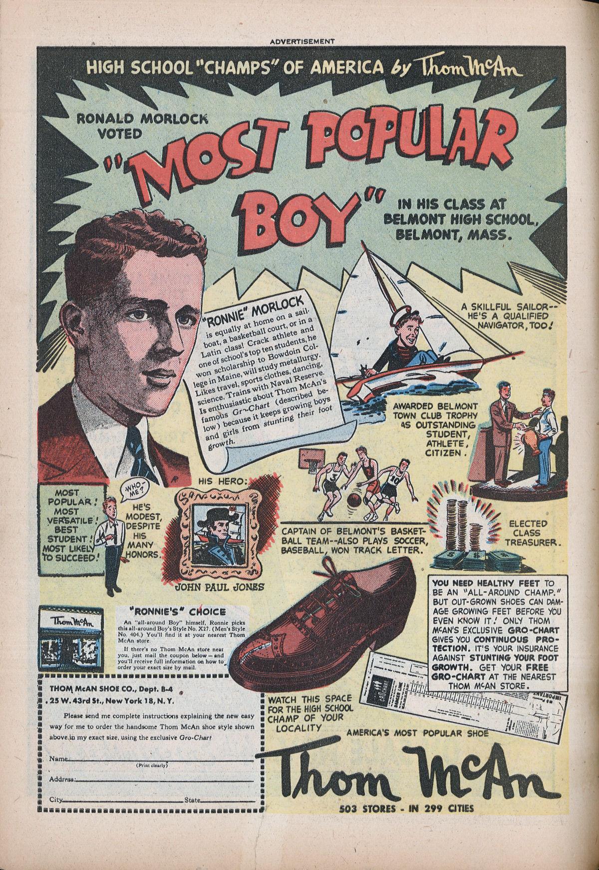 Read online World's Finest Comics comic -  Issue #32 - 74