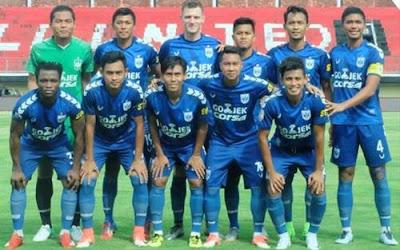 Daftar Pemain PSIS Semarang