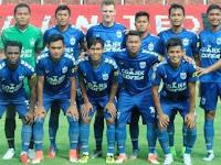 Daftar Skuad Pemain PSIS Semarang 2019 Terbaru (+Nomor Punggung)