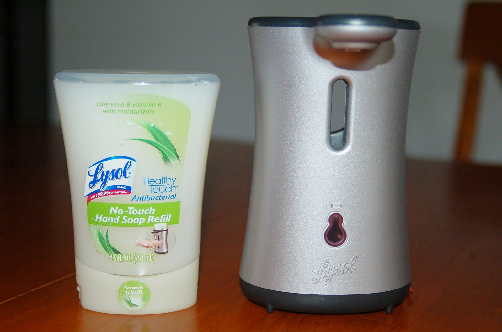 Lysol Disinfectant Care Kit Review Amp Giveaway