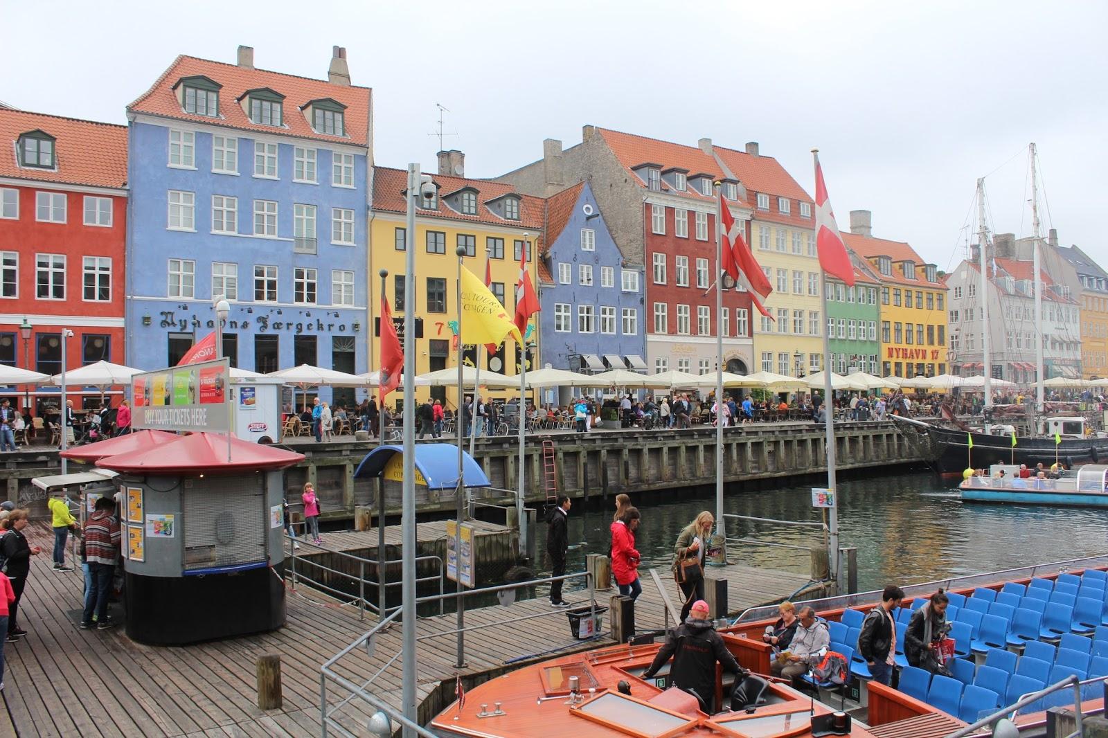 Nyhavn-Copenhague-Dinamarca
