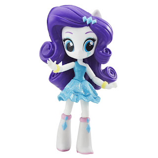 My Little Pony Equestria Girls Minis School Dance Rarity