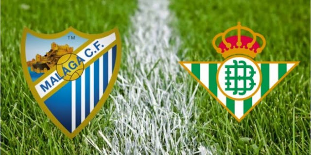Malaga vs Real Betis Full Match & Highlights 18 December 2017