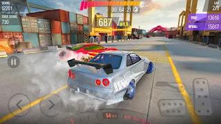 تنزيل لعبة drift max pro مهكرة