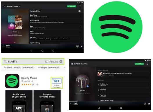 Spotify Music Premium v8.4.37.587 Final Mod APK