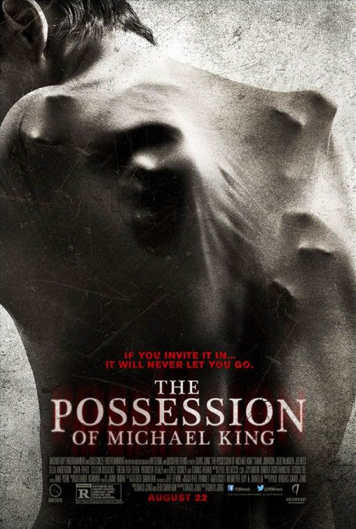 A Possessão do Mal (The Possession of Michael King) mostra invocar demônios é uma má idéia ganha trailer Legendado