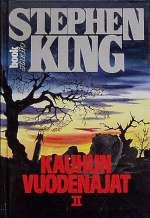 Kauhun vuodenajat 2 - Stephen King