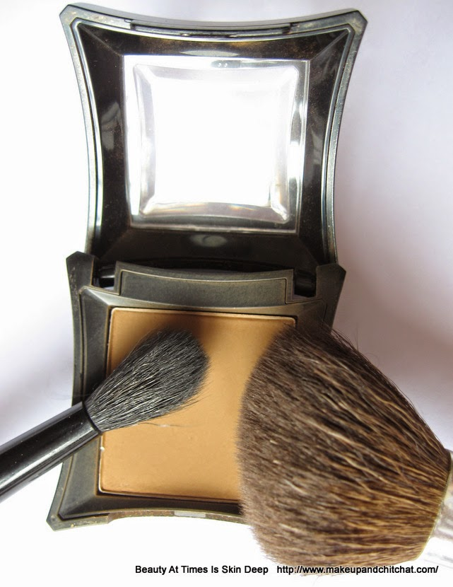 Illamsaqua Eyeshadow in Vernau photo