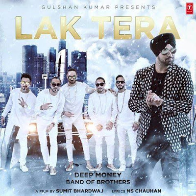 Lak Tera - Deep Money