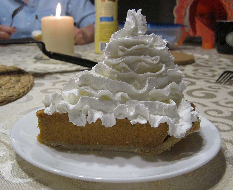 Yum Yum Thanksgiving Recap