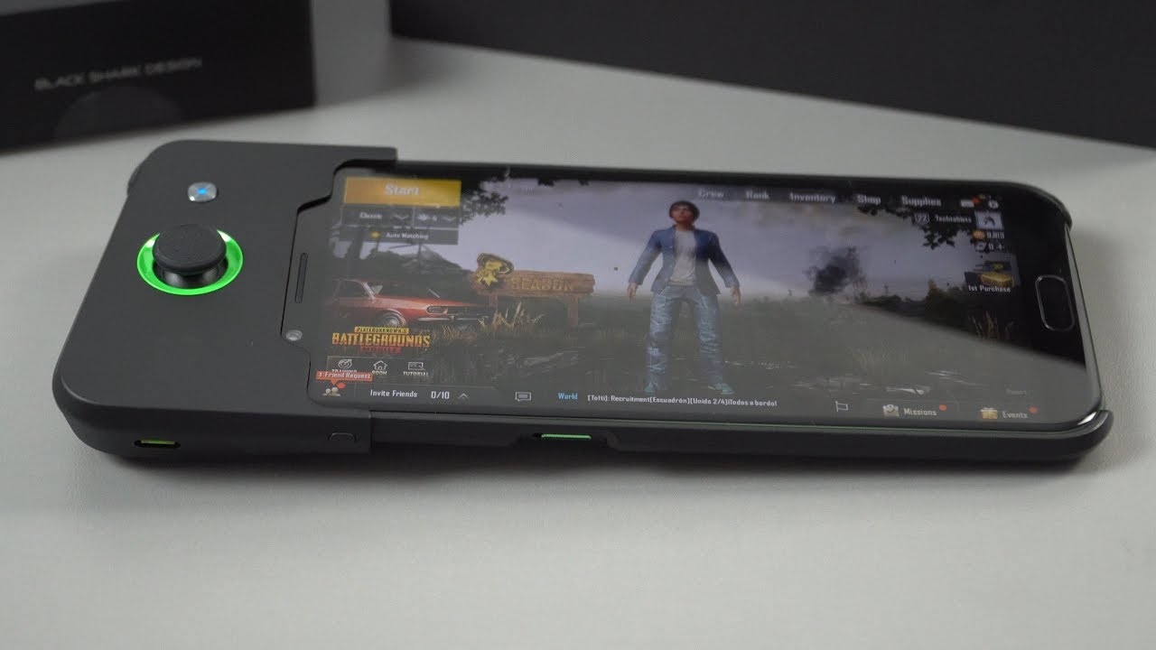 Best Android Gaming Phones Of 2018