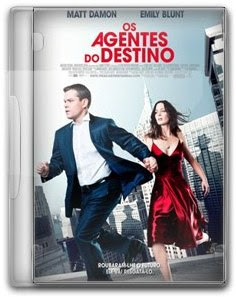 Download Os Agentes do Destino Dublado