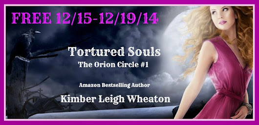Tortured Souls *Freebie, Review, & Giveaway*