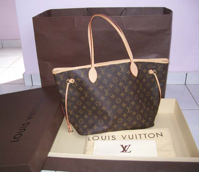 b9da5da2eee Louis Vuitton Handbags For Sale Ebay