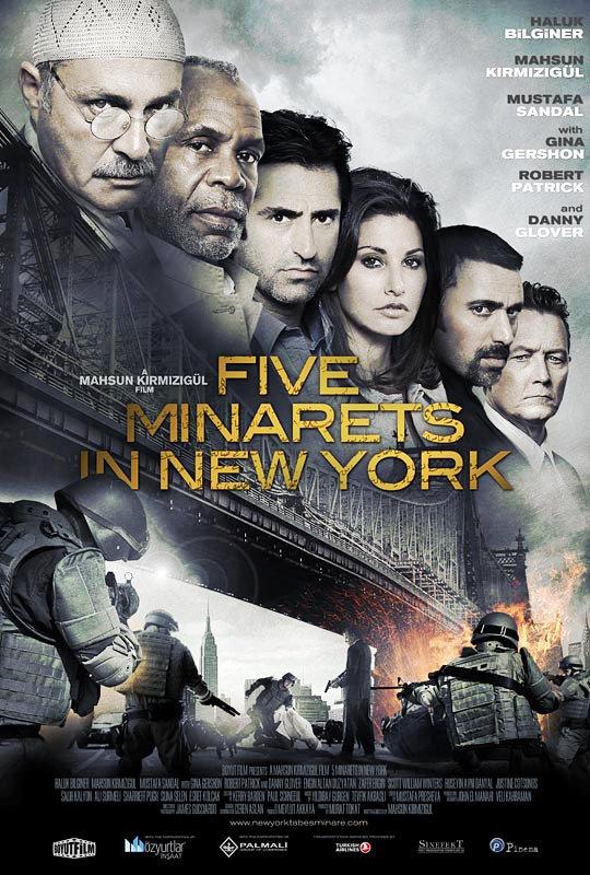 Xem Phim Khủng Bố Ở New York 2010