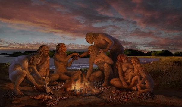 c523c6e3c Evidencias del uso del fuego en Murcia hace más de 800.000 años ¿el ...