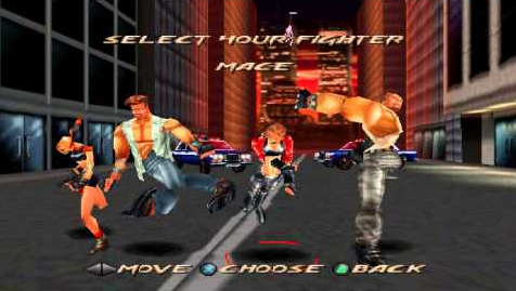 fighting force ps1 psx iso