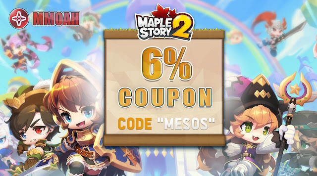 The Truth Behind The Truce: The Prospect Of MapleStory 2 Is Stil