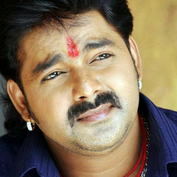 Bhojpuri Singer Pawan Singh  IMAGES, GIF, ANIMATED GIF, WALLPAPER, STICKER FOR WHATSAPP & FACEBOOK
