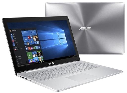 [Análisis] ASUS UX501VW-FY075T, la gama ZenBook en su máximo esplendor