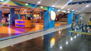 Loja Play Games - Santa Maria Shopping