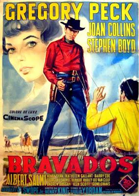 Bravados 1958