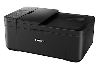 Canon PIXMA TR4527 Drivers Download, Review And Price