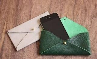 Telefon Cüzdanı veya Kılıfı
