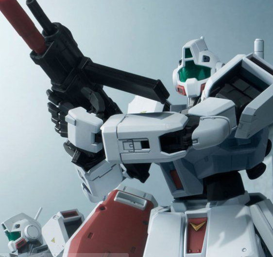 Action Figure The MG 1/100