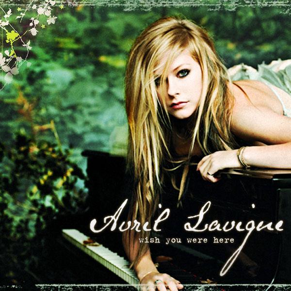 music avril lavigne wish you were here mp3