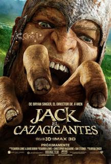 Jack El Cazagigantes (2013) Online