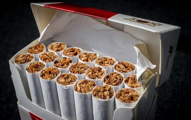 У Грузії заборонили курити в громадських місцях