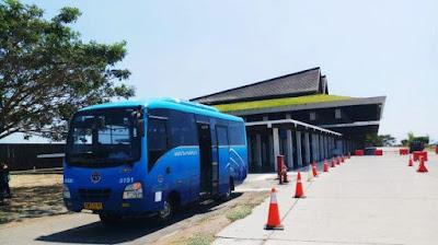 Jadwal Dan Rute Bus Damri Banyuwangi