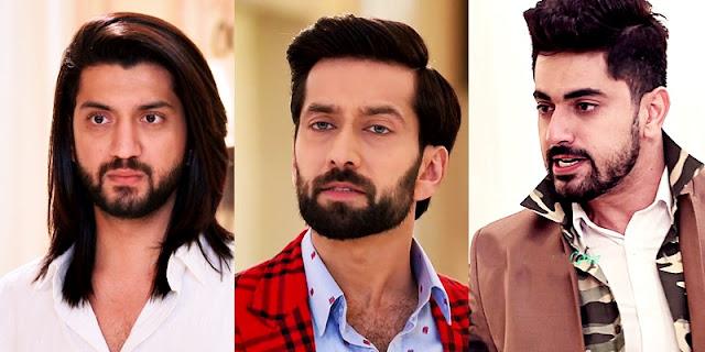 Star Plus Ishqbaaz latest news, Ishqbaaaz serial gossips