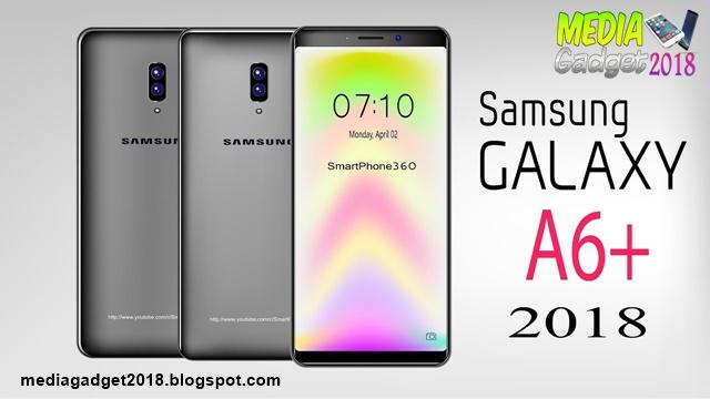 Samsung Galaxy A6 Plus Harga Dan Spesifikasi Gaurani Almightywind Info