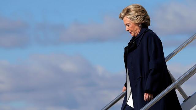 La Fundación Clinton no informó de un millón de dólares regalado por Catar