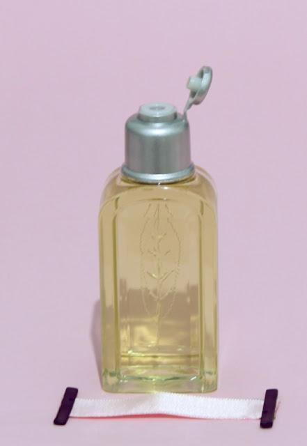 L'Occitane Gel de ducha Verbena