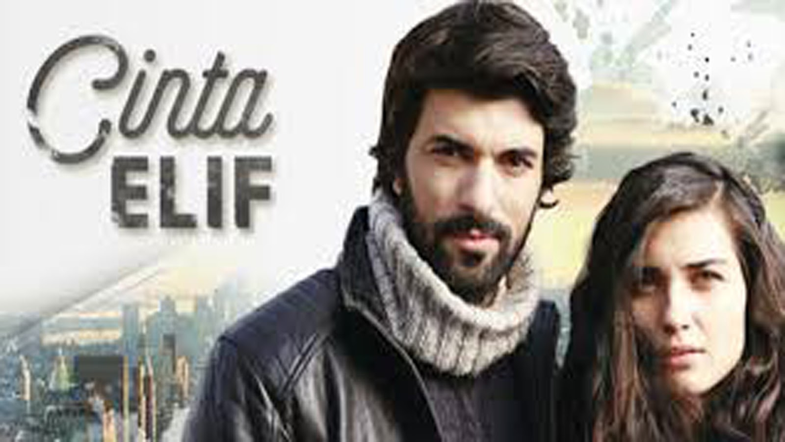 Cinta Elif ANTV Series: Download Cinta Elif ANTV Series