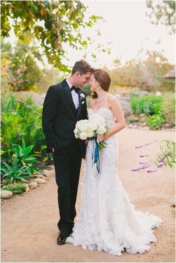 Elegant bride & groom portrait by Closer to Love Photography via @thesocalbride