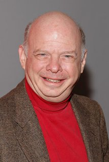 Wallace Shawn. Director of My Dinner with Andre