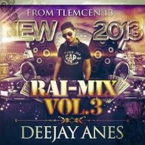 Dj Anes-Rai Mix 2015