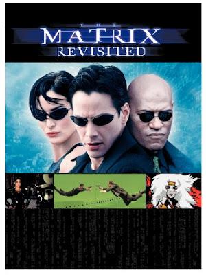 Documental Matrix Descubre lo increíble