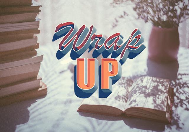 Wrap Up - JULIO