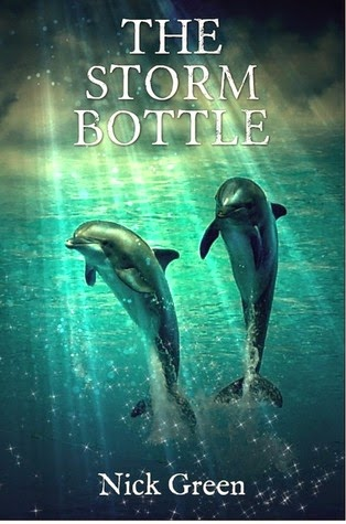 http://www.goodreads.com/book/show/17410891-the-storm-bottle
