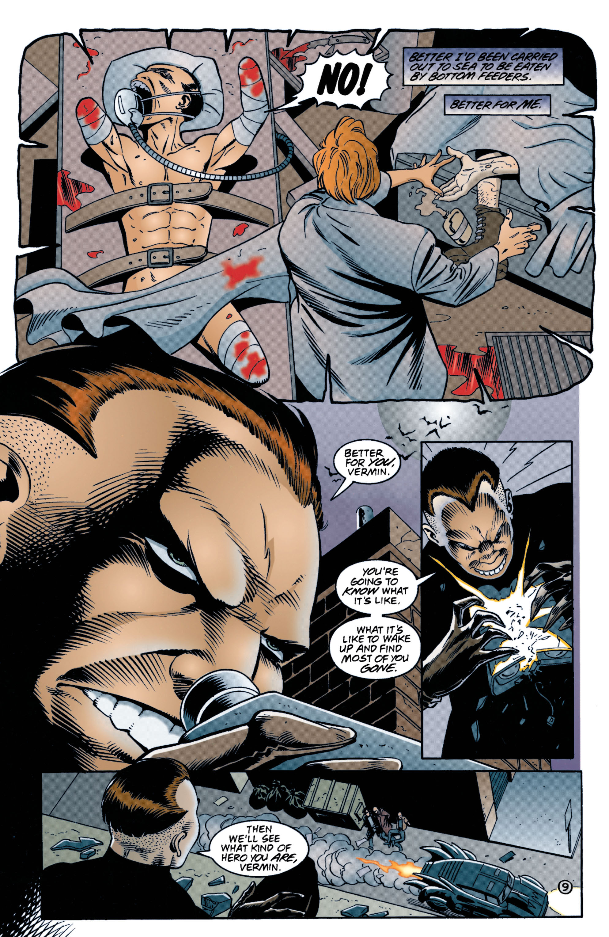 Detective Comics (1937) 717 Page 8