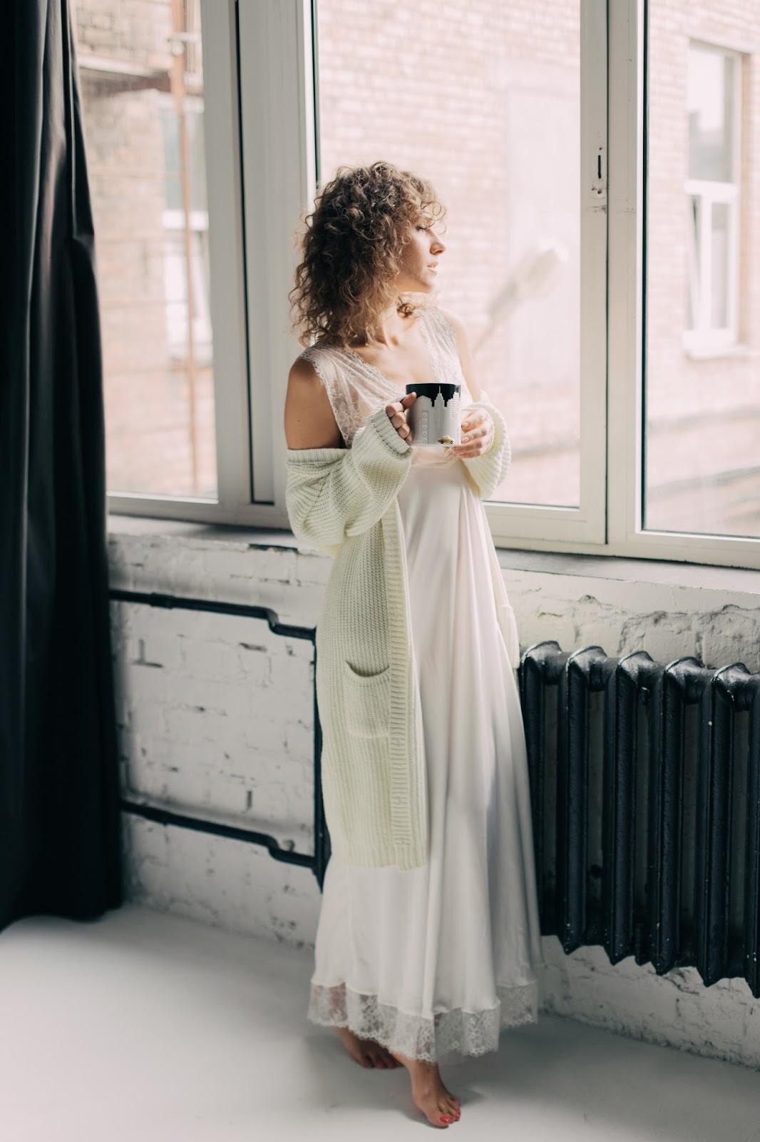 ночнушка или пижама от  woman'secret