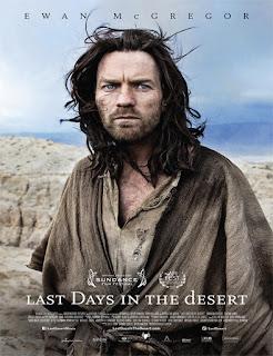 Peliculas Cristianas Completas - Ultimos días en el desierto