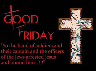 Happy Good Friday Images Photos Wallpapers