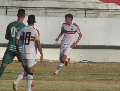 Copa do Nordeste Sub 20 de 2018